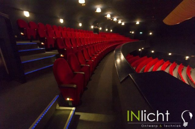 lichtplan theater
